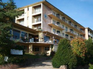 Les Trois-Épis im Hotel Alexain