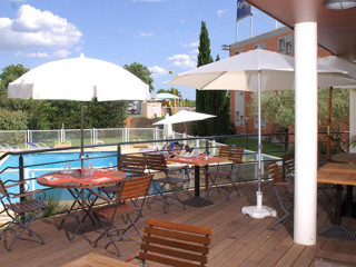 Montpellier im Hotel Kyriad Montpellier Est - Lunel