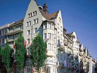 Luzern im Hotel Cascada