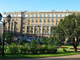 Urlaub Riga im Grand Hotel Kempinski Riga