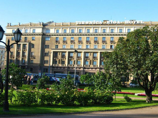 Riga im Grand Hotel Kempinski Riga