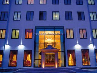 Tallinn im Baltic Vana Wiru