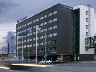 Tallinn im Go Shnelli