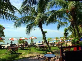 Urlaub Tanjung Bungah im Rainbow Paradise Beach Resort