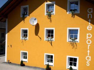 Salzburg im Ante Portas