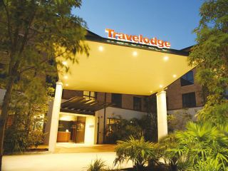 Brisbane im Travelodge Hotel Garden City Brisbane