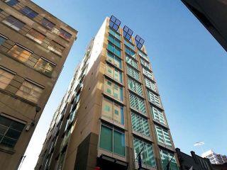 Melbourne im ibis Melbourne Little Bourke Street