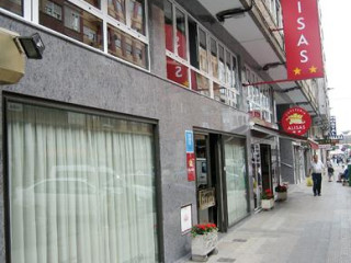 Urlaub Santander im Hotel City House Alisas Santander