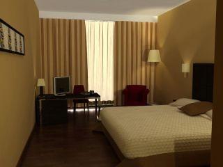 Urlaub Saragossa im Hotel Eurostars Zaragoza