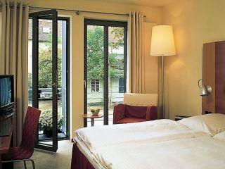 Erfurt im Hotel Krämerbrücke Erfurt