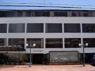 Urlaub Bogotá im Excelsior