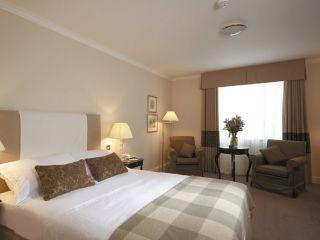 Oxford im Macdonald Randolph Hotel
