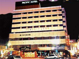 Seoul im Pacific Hotel