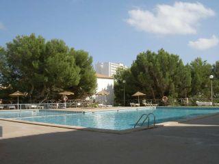 Urlaub Arenal d'en Castell im Apartamentos Sol Isla