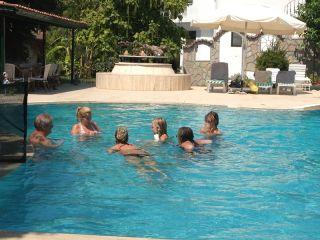 Urlaub Dalyan im Club Mel Holiday Resort