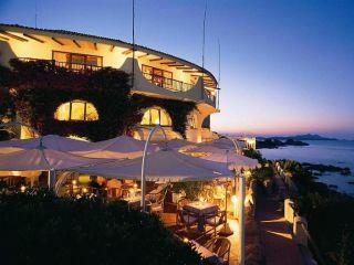 Baja Sardinia im Club Hotel Baja Sardinia