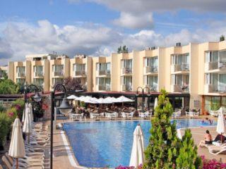 Port de Pollença im Duva Aparthotel Conventionscenter & Spa