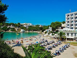 Urlaub Ciutadella de Menorca im Playa Santandria
