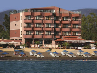 Urlaub Fethiye im Miramar Hotel
