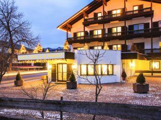 Seefeld im Tyrol Alpenhof Seefeld