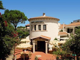 Urlaub Baja Sardinia im Hotel Mon Repos