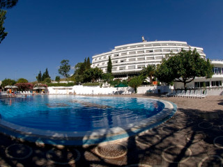 Brancaleone im Village Club Altalia Hotel & Residence