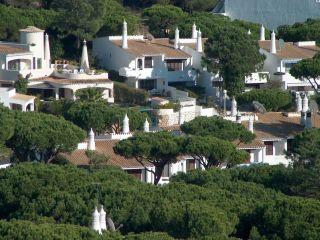 Urlaub Vale do Garrão im Vale do Garrão Villas