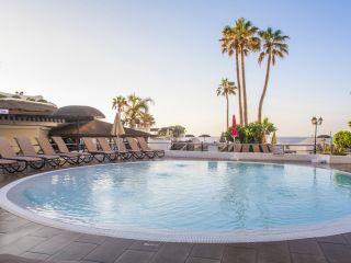 Urlaub San Miguel de Abona im Santa Barbara Golf & Ocean Club