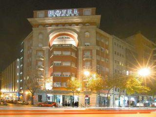 Urlaub Girona im Hotel Gran Ultonia