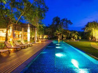 Urlaub Ko Phuket im The Mangrove Panwa Phuket