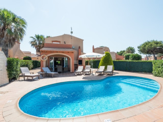 Urlaub Ciutadella de Menorca im Villas Maribel