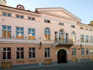 Tallinn im St. Olav