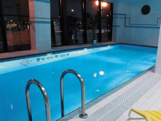 Katowice im Quality Silesian Hotel