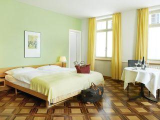 Winterthur im Sorell Hotel Krone