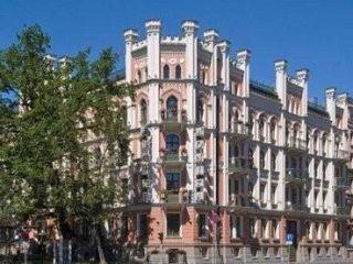 Riga im Monika Centrum Hotels