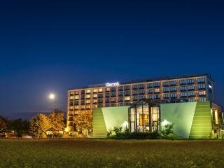 Urlaub Sulzbach/Taunus im Dorint Main Taunus Zentrum Frankfurt/Sulzbach