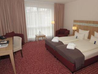 Darmstadt im Welcome Hotel Darmstadt