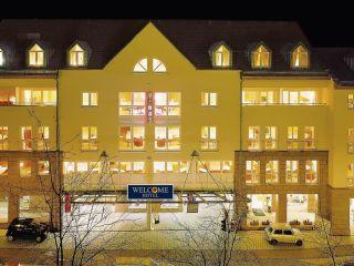 Marburg im Welcome Hotel Marburg