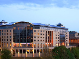 Gateshead im Hilton Newcastle Gateshead