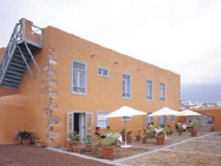 Urlaub Los Realejos im Casa El Patio de Tita