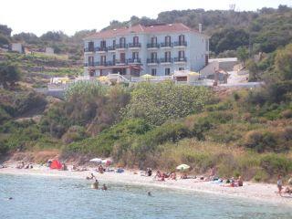 Urlaub Kokkari im Sunrise Beach Hotel