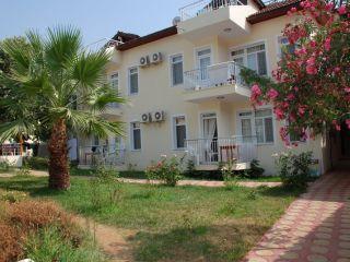 Fethiye im Tolay Hotel