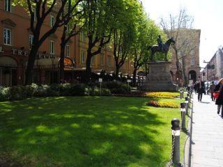 Urlaub Bologna im Zanhotel Tre Vecchi