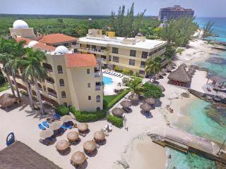 Urlaub Cozumel im Playa Azul