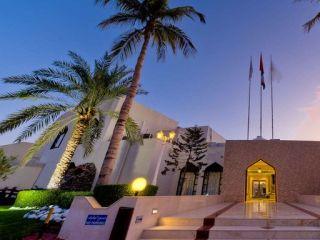 Urlaub Sohar im Al Wadi Hotel Sohar