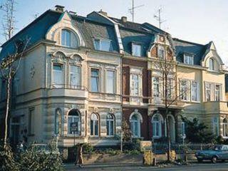 Urlaub Bonn im AKZENT Hotel Am Hohenzollernplatz