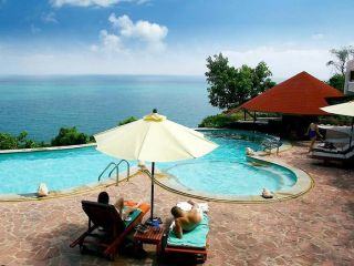 Urlaub Lamai Beach im Samui Bayview Resort & Spa