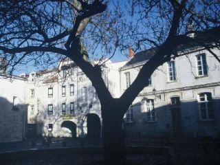 La Rochelle im Saint Nicolas