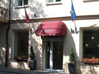 Vilnius im Ivolita Vilnius Hotel