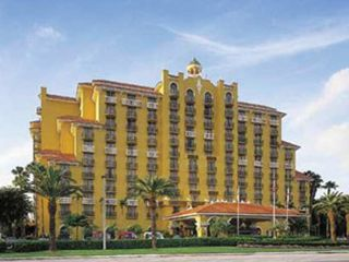 Fort Lauderdale im Embassy Suites by Hilton Fort Lauderdale 17th Street